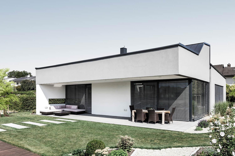 sonos | bachinger haus terrasse