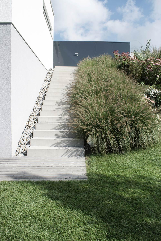 sonos | betonstiege